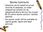 works contracts1