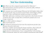 test your understanding6