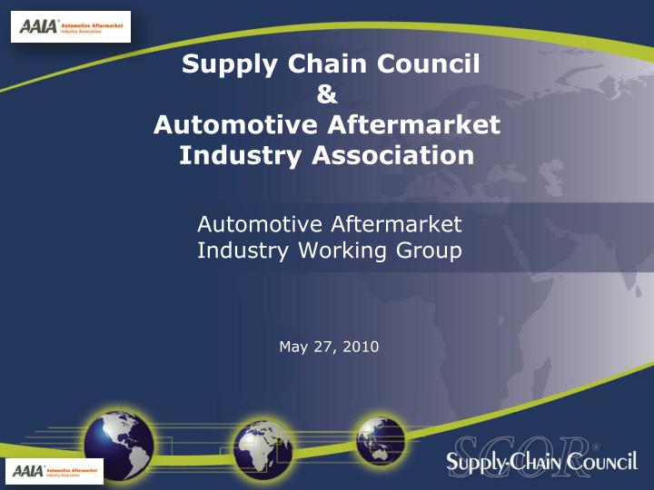 aftermarket automotive industry analysis