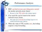 performance analysis10