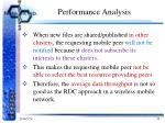 performance analysis9