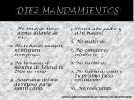 diez mandamientos10