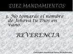 diez mandamientos2