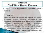 6102 say l yeni t rk ticaret kanunu5