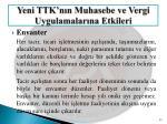 yeni ttk n n muhasebe ve vergi uygulamalar na etkileri14