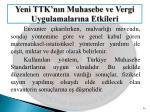 yeni ttk n n muhasebe ve vergi uygulamalar na etkileri15