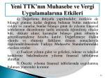 yeni ttk n n muhasebe ve vergi uygulamalar na etkileri17