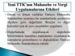 yeni ttk n n muhasebe ve vergi uygulamalar na etkileri18