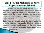yeni ttk n n muhasebe ve vergi uygulamalar na etkileri7