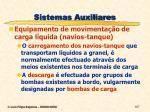 sistemas auxiliares105