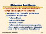 sistemas auxiliares108