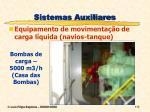 sistemas auxiliares110