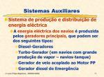 sistemas auxiliares31
