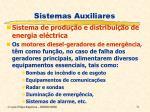 sistemas auxiliares32
