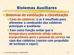 sistemas auxiliares38