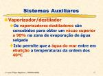 sistemas auxiliares45