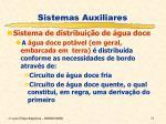 sistemas auxiliares52