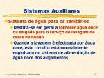 sistemas auxiliares55