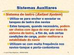 sistemas auxiliares76