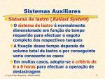 sistemas auxiliares77