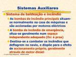 sistemas auxiliares84