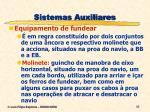 sistemas auxiliares93