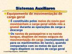 sistemas auxiliares97