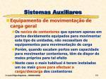sistemas auxiliares99