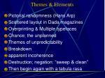 themes elements