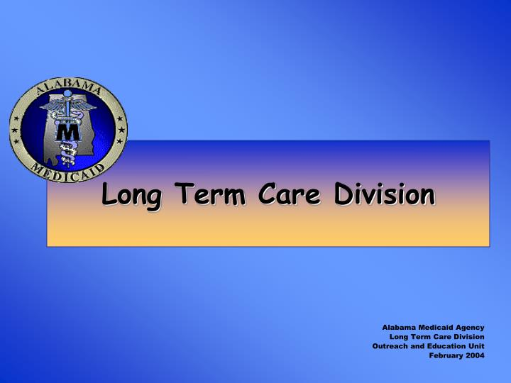 long term care division n.
