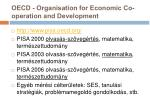 oecd organisation for economic co operation and development