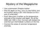 mystery of the megaplume12