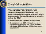 use of other auditors2