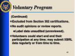 voluntary program2