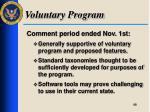 voluntary program5