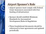 airport sponsor s role1