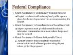 federal compliance1