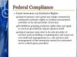 federal compliance5