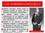 los gobiernos radicales1