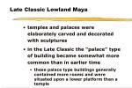 late classic lowland maya1