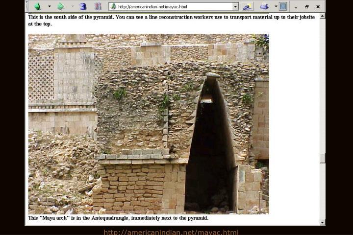 http://americanindian.net/mayac.html
