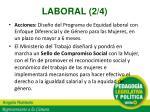 laboral 2 4