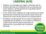 laboral 4 4