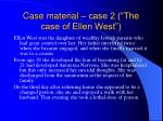 case material case 2 the case of ellen west1