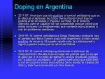 doping en argentina1