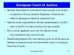 european court of justice1