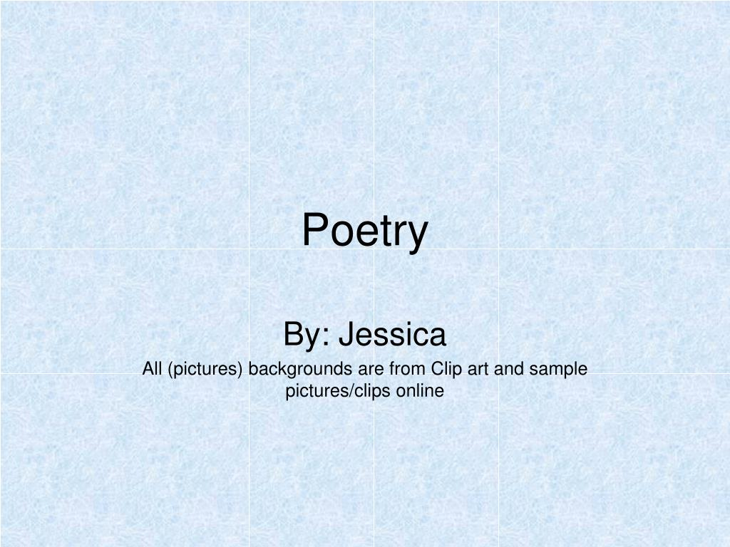 poetry l.