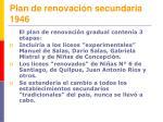 plan de renovaci n secundaria 19461