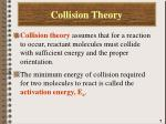 collision theory1