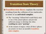 transition state theory2